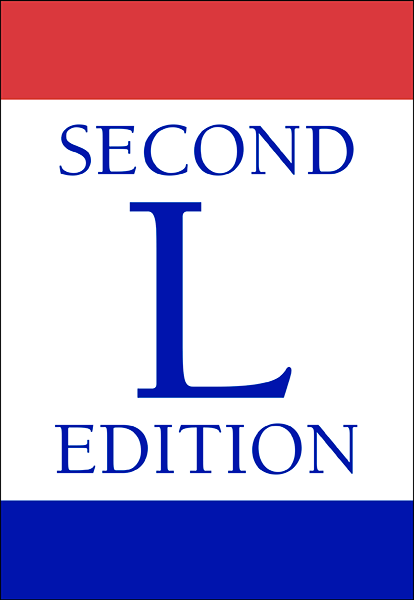 Second Edition logo