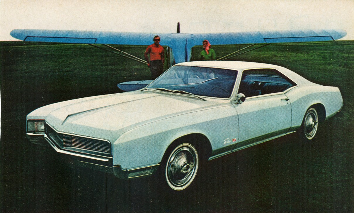 1966 Buick Riviera photo
